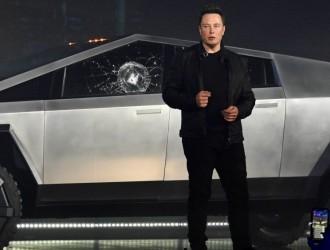 马斯克称自产电池2022年大规模量产