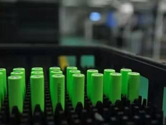 9月我国动力电池产量共计8.6GWh