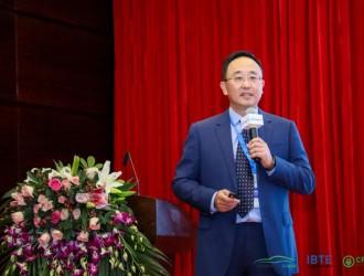 【金砖锂电论坛】梁锐:中国动力电池发展趋势与竞争策略