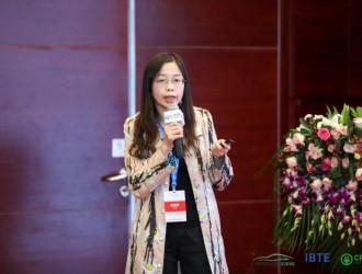 【金砖锂电论坛】刘萍:硅基负极材料的机遇、挑战与产业化进展