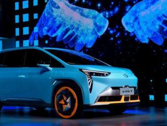 我眼中的广州车展:车企加速新能源布局