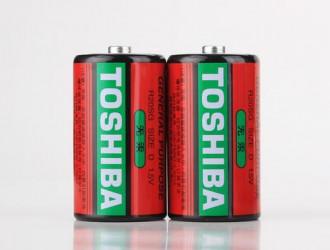 日媒:东芝开发出不易燃锂电池