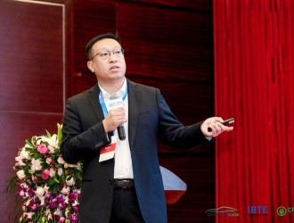 《金砖锂电论坛》李佳佳:新型无钴电池的开发进展