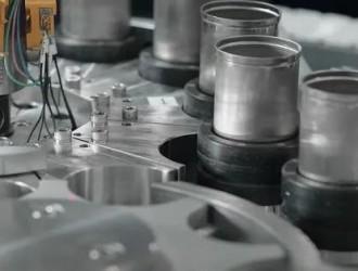 特斯拉新式电池生产线首亮相!续航里程可增16%