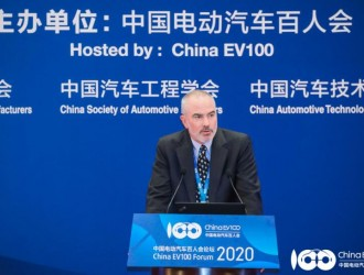 百人会 从历史角度回顾中国及全球汽车电动化进程
