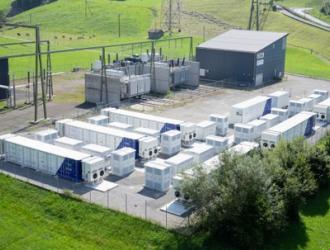 2021年全球储能部署装机容量或将超过10GW