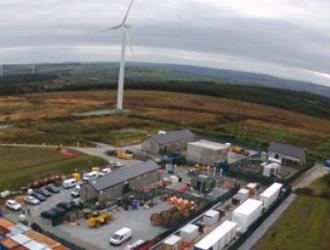 Statkraft将为EirGrid公司储能资产提供市场准入