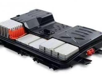 """动力电池企业扩产""""停不下来""""1月份磷酸铁"""