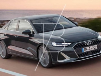 计划2030年落地!奥迪A4、A6将成为纯电动车型