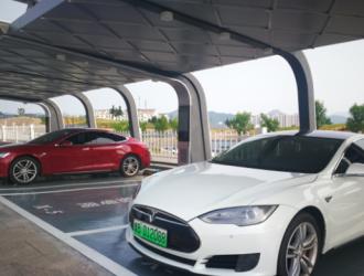 欧洲电动汽车销售强劲 大众宝马等拟大幅扩建充电网