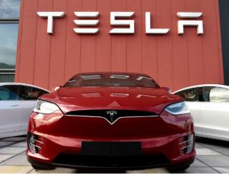 瑞银预计特斯拉2025年将销售230万辆电动汽车