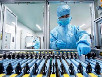 锂电池产业大爆发 新三板企业站上风口