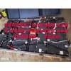 h回收汽车电池18650电池模组利用
