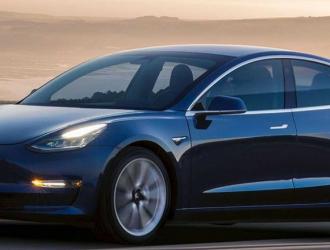 特斯拉Model S长续航版预计交...