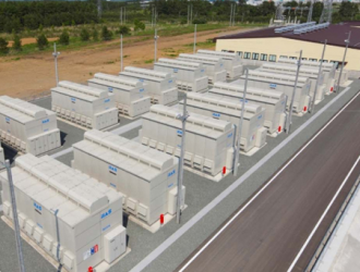 招标:大唐热电厂9MW/9MWh储能调频项目EPC