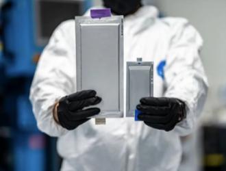 赣锋锂业拟投84亿建两大新型锂电池生产项目