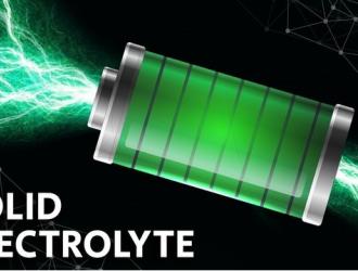 牛津大学联合七家机构推动固态电池开发