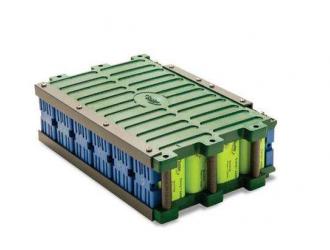 浦项科技大学开发纳米结构电解质 提高固态电池的离子电导率