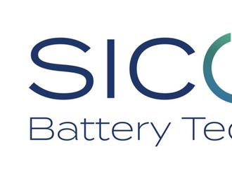 Sicona融资370万美元 在全球扩展电池材料技术