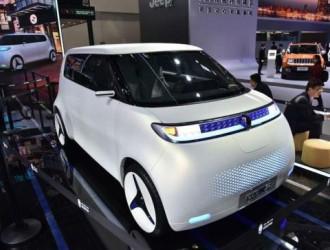 财政部:继续大力支持科研院所开展新能源汽车领域科技创新