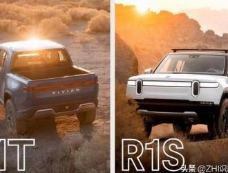 特斯拉第二款Rivian正式上市,三星SDI会在美国建工厂
