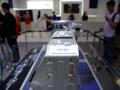 精实机电的技术和设备可以实现钠离子电池的兼容