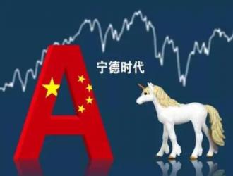"""车企良药""""华为+宁德时代""""吴晓波上市IPO介绍"""