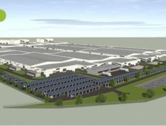 ACC获德国政府4.37亿欧元资金建设电池工厂
