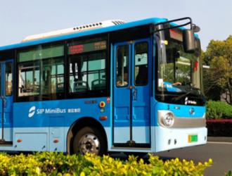 """苏州金龙携手园区公交吹响节能降碳""""集结号"""""""
