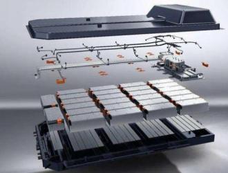 LG能源解决方案开始发力磷酸铁锂电池