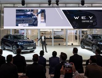 长城汽车发布欧洲战略,2022年将推出两款车型