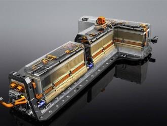 8月动力电池装车量12.6GWh