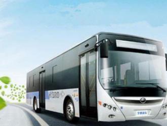 镇江5年引入新能源公交车超千辆
