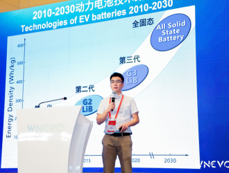 俞海龙:全固态锂二次电池的技术挑战