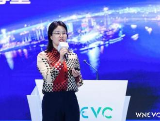 中航锂电董事长刘静瑜:今年建设产能预计达到100GWh以上