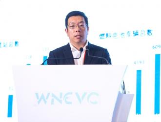 """潍柴新能源总经理张超:""""氢进万家""""与燃料电池商用车实践"""