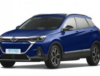 2025年长安品牌新能源汽车销量将突破100万辆