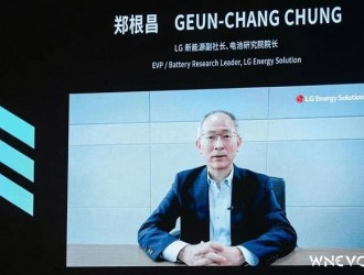 LG新能源郑根昌:到2025年旗下工厂100%使用可再生能源