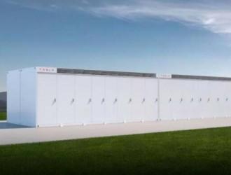 特斯拉新电池厂曝光!将生产储能产品,单个售价超百万美元