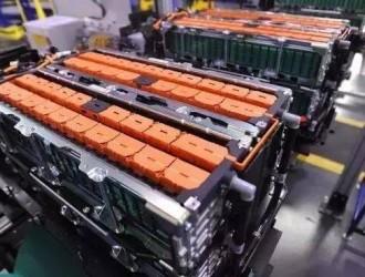 宇通动力电池安全防护标准全球首发