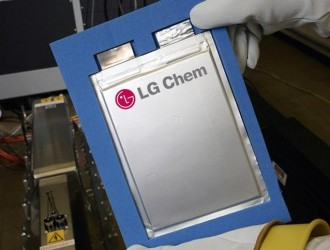 LG 研发出固态锂电池低温充电技术,60℃ 降
